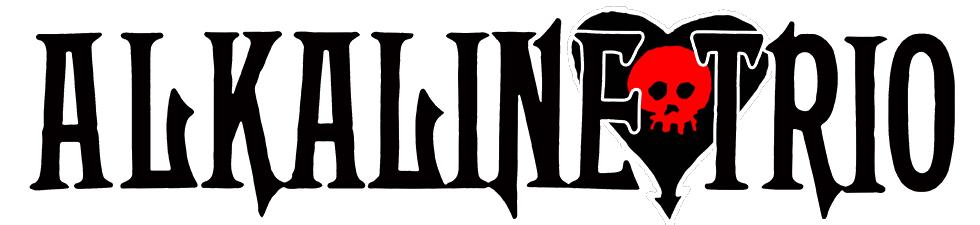 Shop Licensed Alkaline Trio Merchandise | VolatileMerch.com