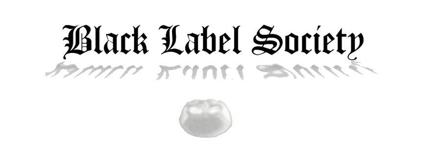Shop Licensed Black Label Society | BLS | Tshirts and merchandise | VolatileMerch.com