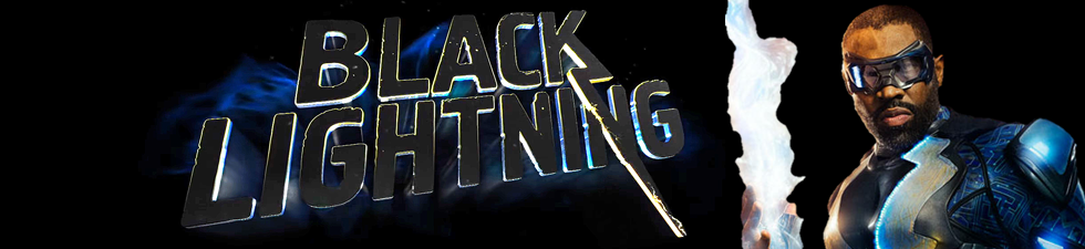 Shop Licensed Black Lightning t-shirts | VolatileMerch.com