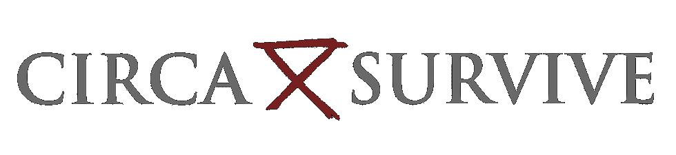 Shop Licensed Circa Survive T-shirts | VolatileMerch.com