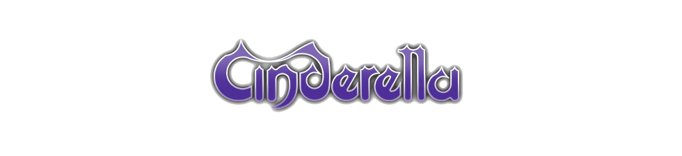Shop Licensed Cinderella T-shirts | VolatileMerch.com