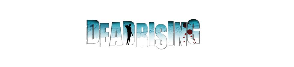 Shop Licensed Dead Rising t-shirts | VolatileMerch.com