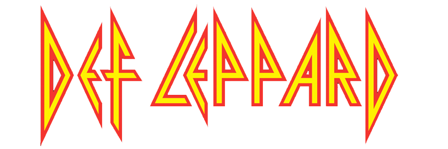 Shop Licensed Def Leppard T-shirts and merchandise | VolatileMerch.com