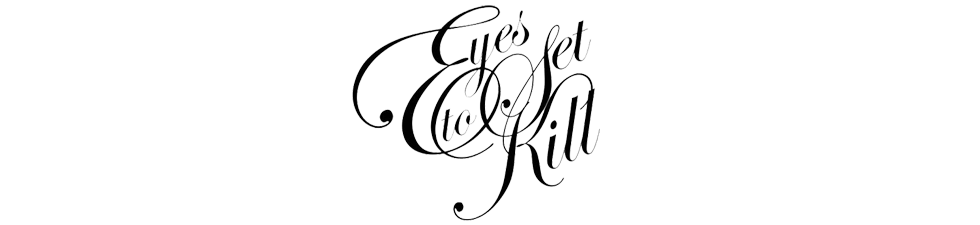 Shop Licensed Eyes Set To Kill t-shirts | VolatileMerch.com