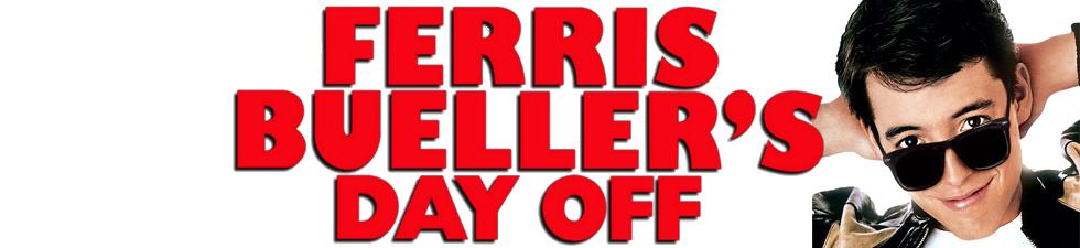 Shop Licensed Ferris Bueller t-shirts | VolatileMerch.com