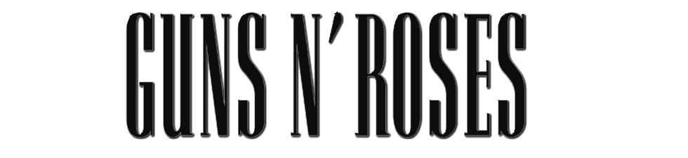 Shop Licensed Guns N Roses | GNR | T-shirts and Merchandise | VolatileMerch.com