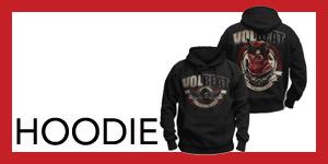 Shop Licensed Hoodies | VolatileMerch.com