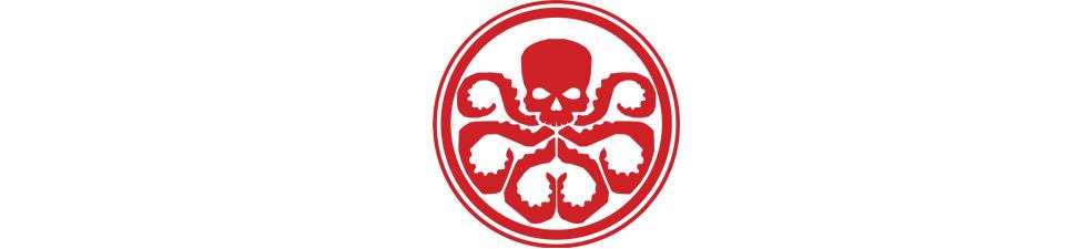 Shop Licensed Hydra t-shirts  | VolatileMerch.com