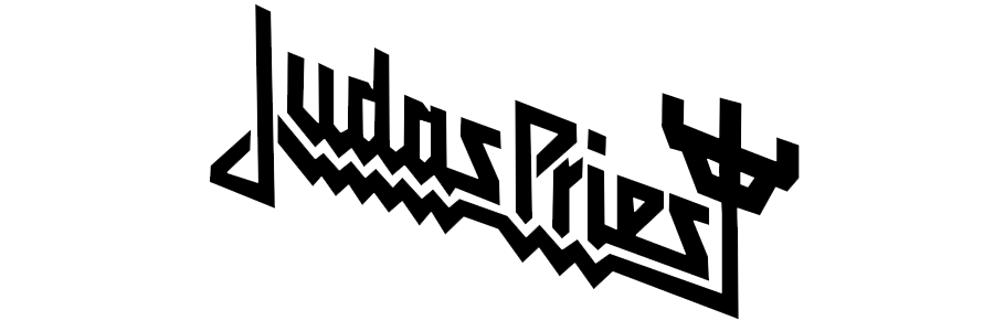 Shop Licensed Judas Priest T-shirts and Merchandise | VoaltileMerch.com