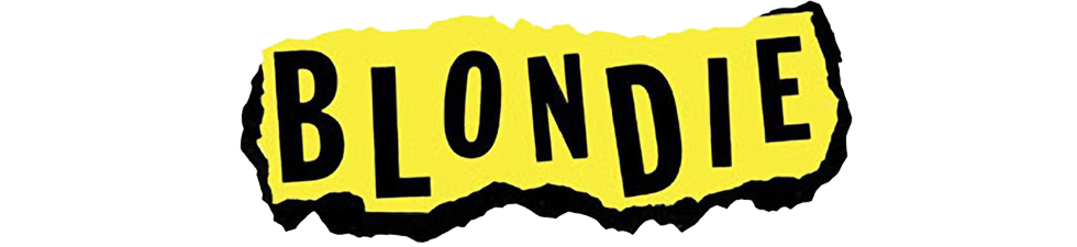 Shop Licensed Blondie Merchandise   VolatileMerch.com