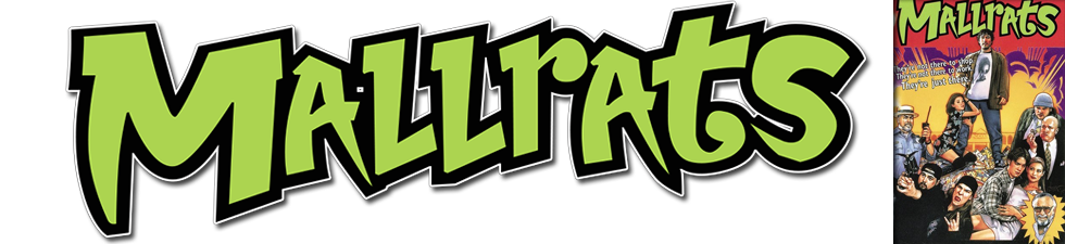 Shop Licensed Mallrats T-shirts | VolatileMerch.com