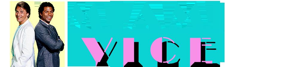 Shop Licensed Miami Vice T-shirts | VolatileMerch.com