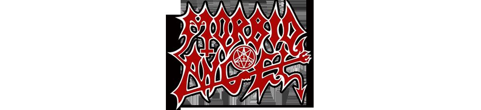 Shop Licensed Morbid Angel T-shirts | VolatileMerch.com