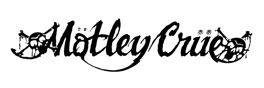 Shop Licensed Motley Crue t-shirts and merchandise | VolatielMerch.com