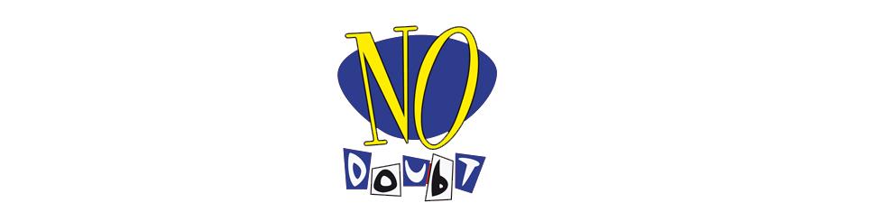 Shop Licensed No Doubt Merchandise | VolatileMerch.com