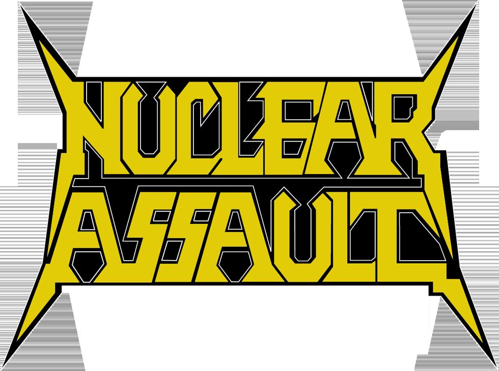 Shop Licensed Nuclear Assault t-shirts | VolatileMerch.com