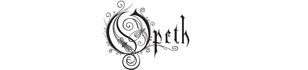 Shop Licensed Opeth merchandise | VolatileMerch.com