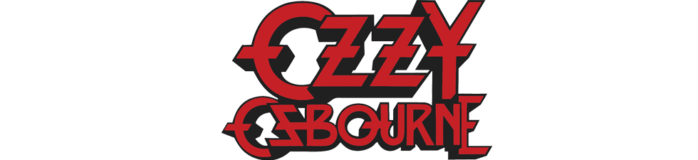 Shop Licensed Ozzy Osbourne Merchandise | VolatileMerch.com