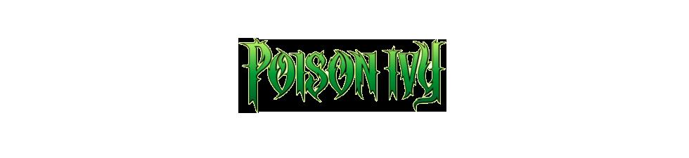 Shop Licensed Poison Ivy T-shirts | VoltileMerch.com