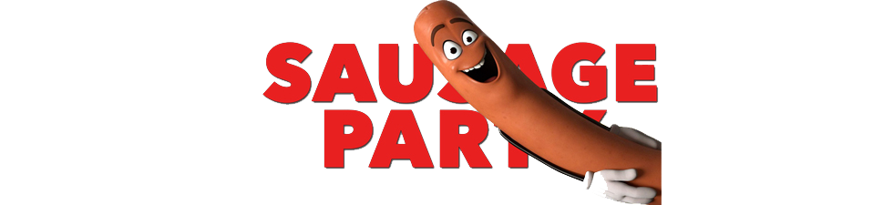 Shop Licensed Sausage Party T-shirts | VolatileMerch.com