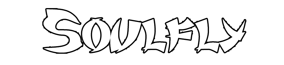 Shop Licensed Soulfly T-shirts | VolatileMerch.com