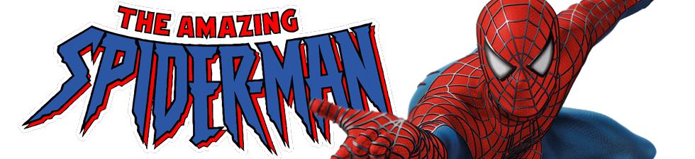 Shop Licensed Spider-Man t-shirts | VolatileMerch.com