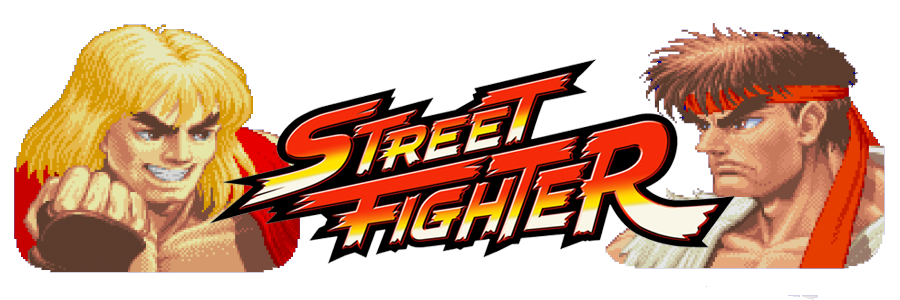 Shop Licensed Street Fighter t-shirts | VolatileMerch.com