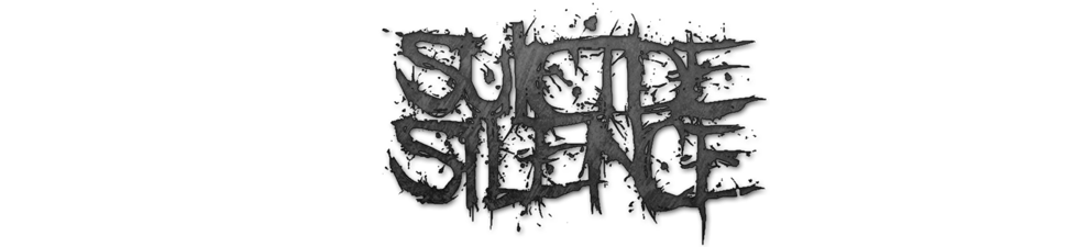 Shop Licensed Suicide Silence | VolatileMerch.com