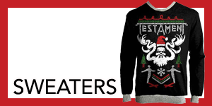 Shop Licensed Sweaters | VolatileMerch.com