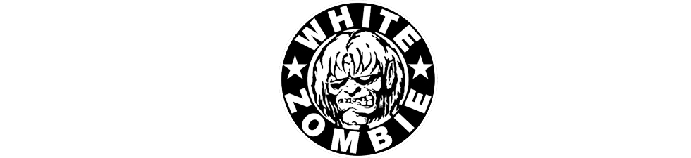 Shop Licensed White Zombie t-shirts and merchandise | VolatileMerch.com